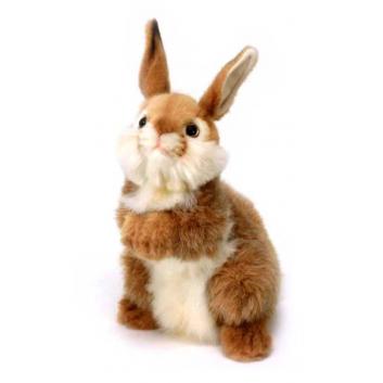 Игрушки, Мягкая игрушка Кролик Hansa , фото
