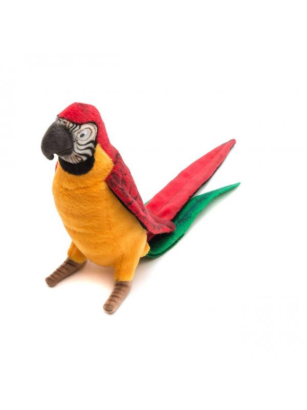 Мягкая игрушка Попугай Hansa
