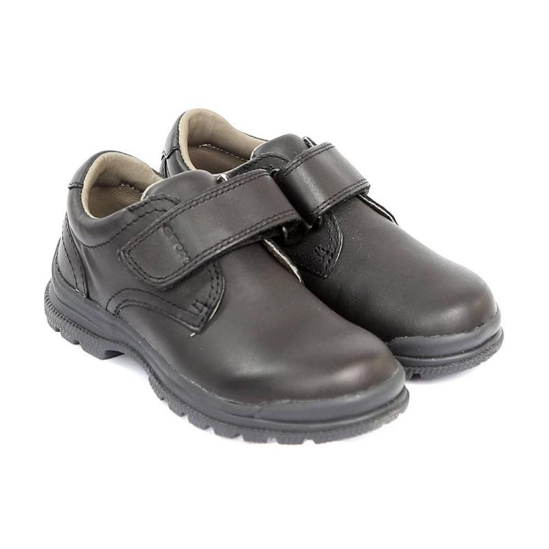 БотинкиБотинкичёрного цвета марки GEOX для мальчиков.<br>Удобные ботинки выполнены из натуральной кожи и застёгиваются на липучку. Перфорированная резиновая подошва со специальной мембраной хорошо дышит, что предотвращает перегревание стопы и сохраняет ноги сухими и теплыми. Подошва водонепроницаема и не скользит.<br>Модель дополнитповседневный и школьный образребёнка.<br><br>Размер: 31<br>Цвет: Черный<br>Пол: Для мальчика<br>Артикул: 709218<br>Бренд: Италия<br>Страна производитель: Вьетнам<br>Сезон: Всесезонный<br>Материал верха: Натуральная кожа<br>Материал подкладки: Текстиль<br>Материал стельки: Натуральная кожа<br>Материал подошвы: Резина<br>Вид застежки: Липучка<br>Ортопедическая: Нет