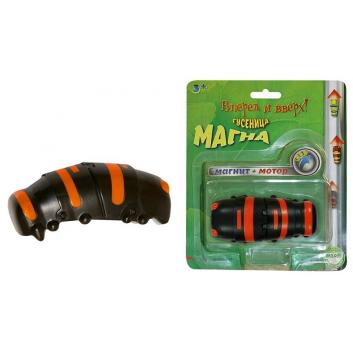 Игрушки, Игрушка Гусеница Магна ECLIPSE TOYS 698506, фото