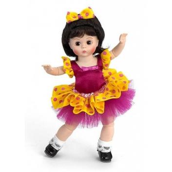 Игрушки, Кукла Танцовщица польки Madame Alexander 698520, фото