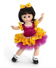 Кукла Танцовщица польки Madame Alexander