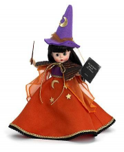 Кукла Ведьма-ученица Madame Alexander
