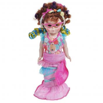 Кукла Фэнси Нэнси русалочка