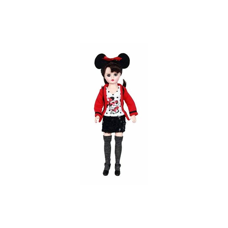Madame Alexander Кукла Минни куклы и одежда для кукол madame alexander кукла ведьма ученица 20 см