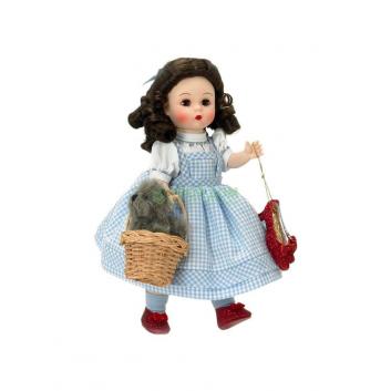 Кукла Элли и Тотошка