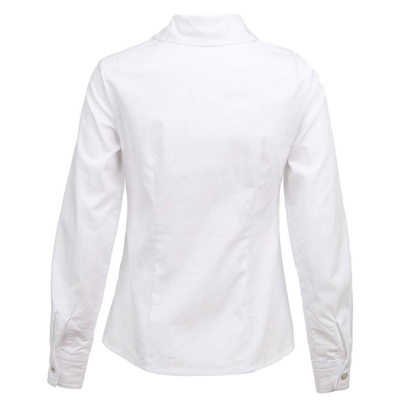 Блузки Белые Фото Купить