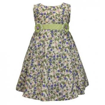 Девочки, Платье LP Collection (фиолетовый)607413, фото