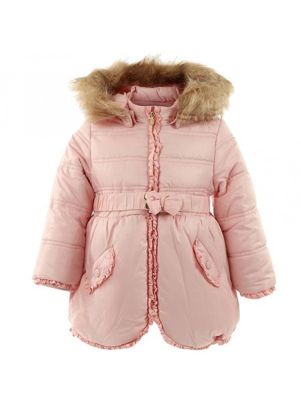 Куртка MAYORAL (розовый)
