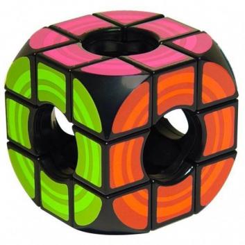 Игрушки, Головоломка Кубик Рубика Пустой Rubiks 659157, фото