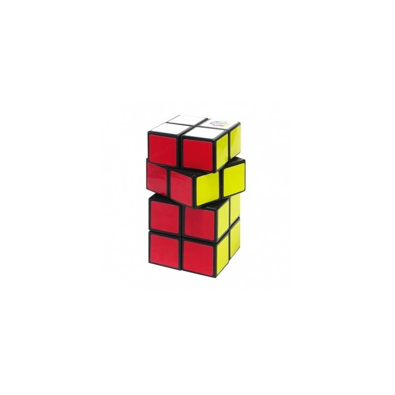 Rubiks Головоломка Башня Рубика головоломка яблоко 90005