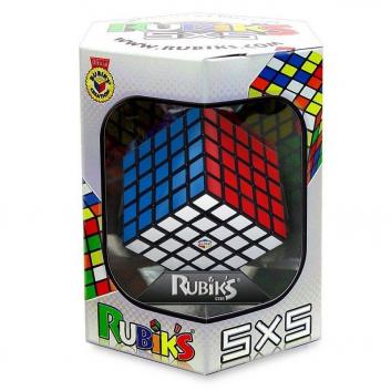 Игрушки, Головоломка Кубик Рубика 5х5 Rubiks 659164, фото