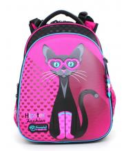 Рюкзак Модная кошка Hummingbird