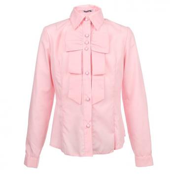 Девочки, Блузка SkyLake (розовый)803270, фото