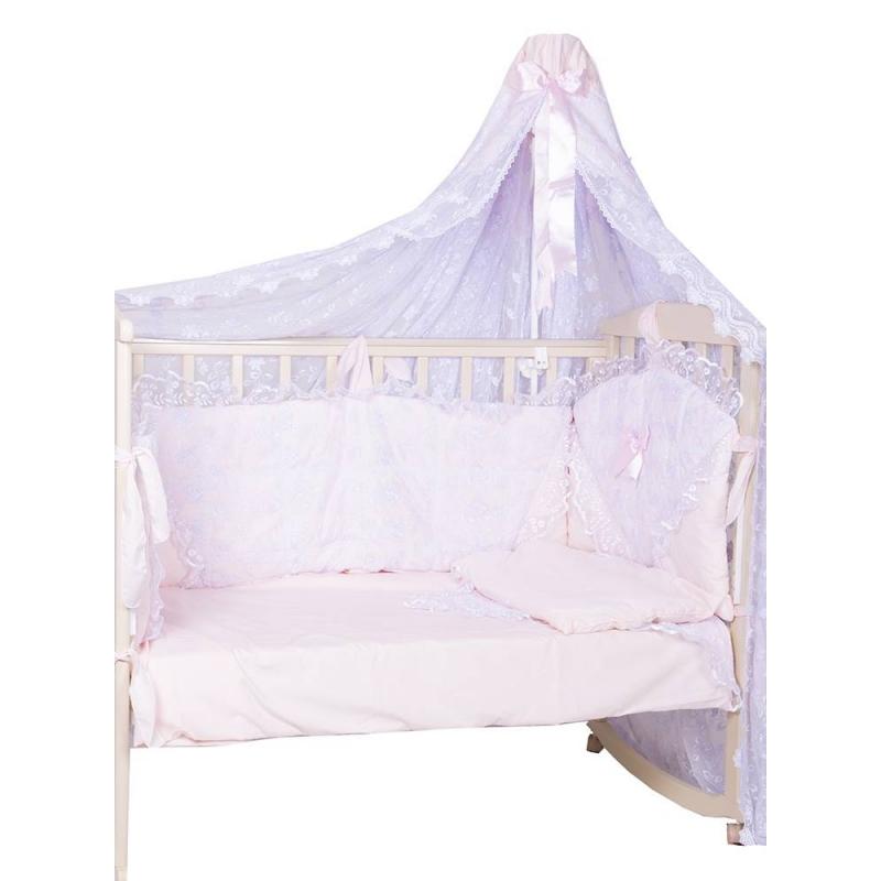 Плакса Набор в кроватку Элит
