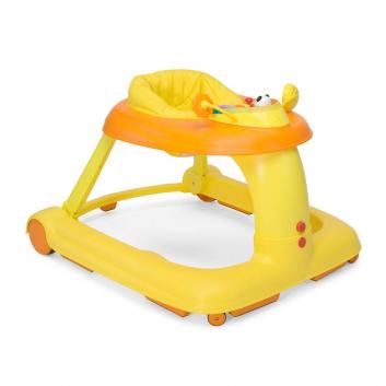 Мебель, Ходунки 123 Orange Chicco (желтый)800066, фото