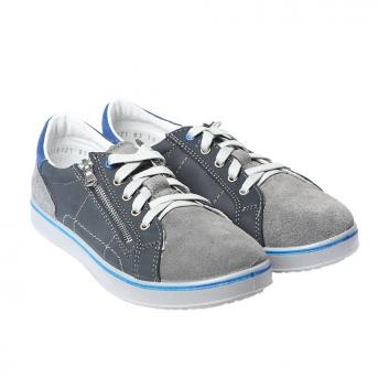 Обувь, Кеды Котофей (синий)802834, фото