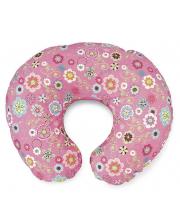Подушка для кормления Boppy Wild Flowers