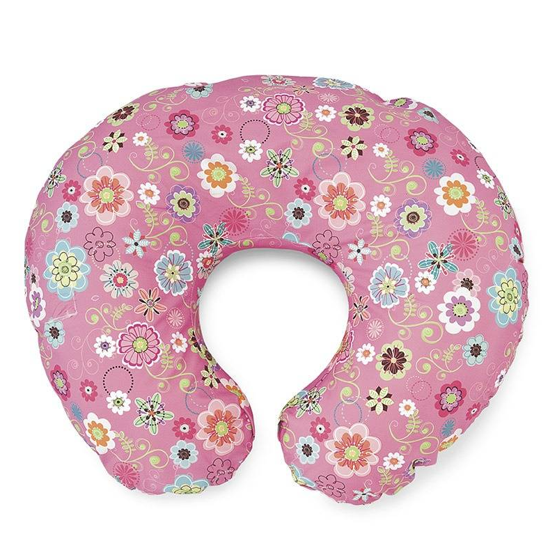 Chicco Подушка для кормления Boppy Wild Flowers подушка для кормления
