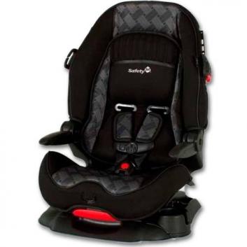 Коляски и автокресла, Автокресло Summit Booster Safety 1st (черный)800179, фото