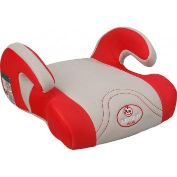 Коляски и автокресла, Бустер Relax Booster Pilsan (красный)800190, фото