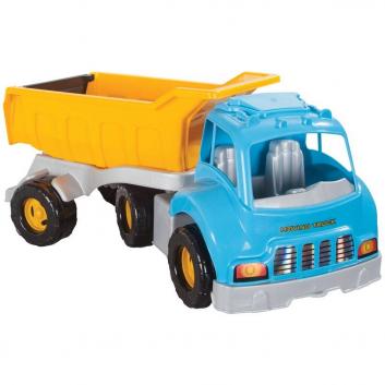 Самосвал Moving Truck