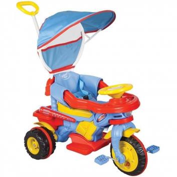 Трехколесный велосипед Maxi