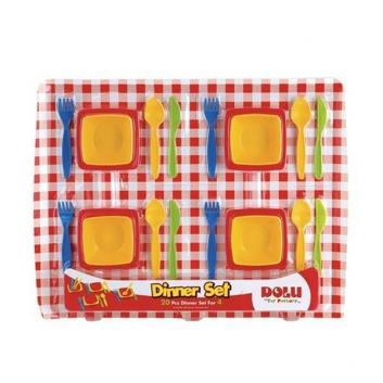 Игровой набор для обеда