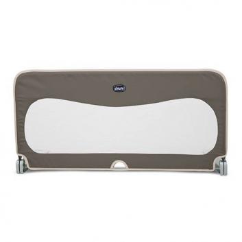 Безопасность, Барьер для кроватки Natural 135 см Chicco (коричневый)800486, фото