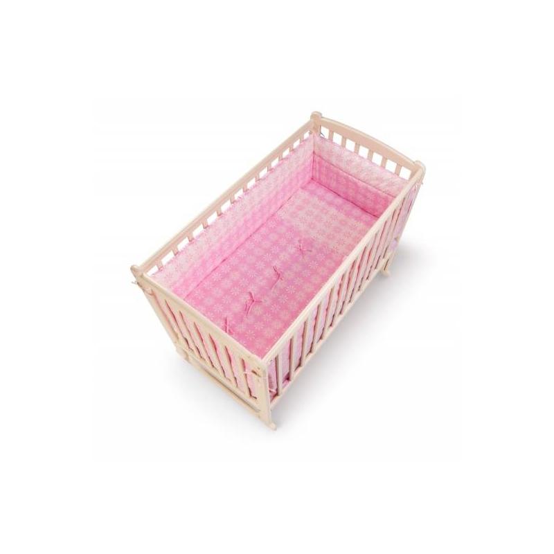 Комплект в кроватку Fiore 7 предметов