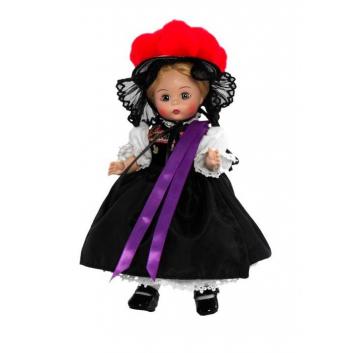 Игрушки, Кукла Девочка из Германии Madame Alexander 698531, фото