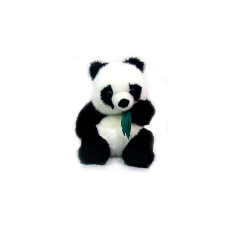 Hansa Мягкая игрушка Панда hansa мягкая игрушка панда hansa 25см