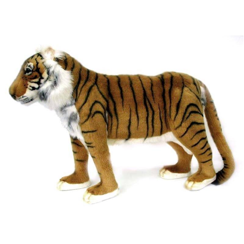 Hansa Мягкая игрушка Тигр
