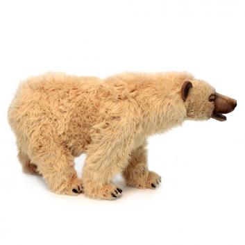 Игрушки, Мягкая игрушка Сирийский медведь Hansa 698597, фото