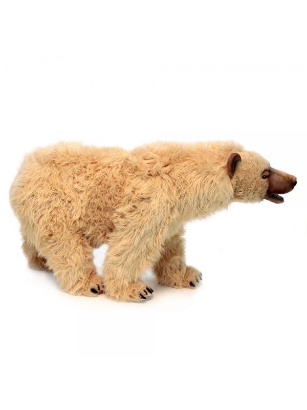 Мягкая игрушка Сирийский медведь Hansa