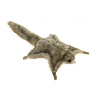 Игрушки, Мягкая игрушка Белка летяга Hansa , фото
