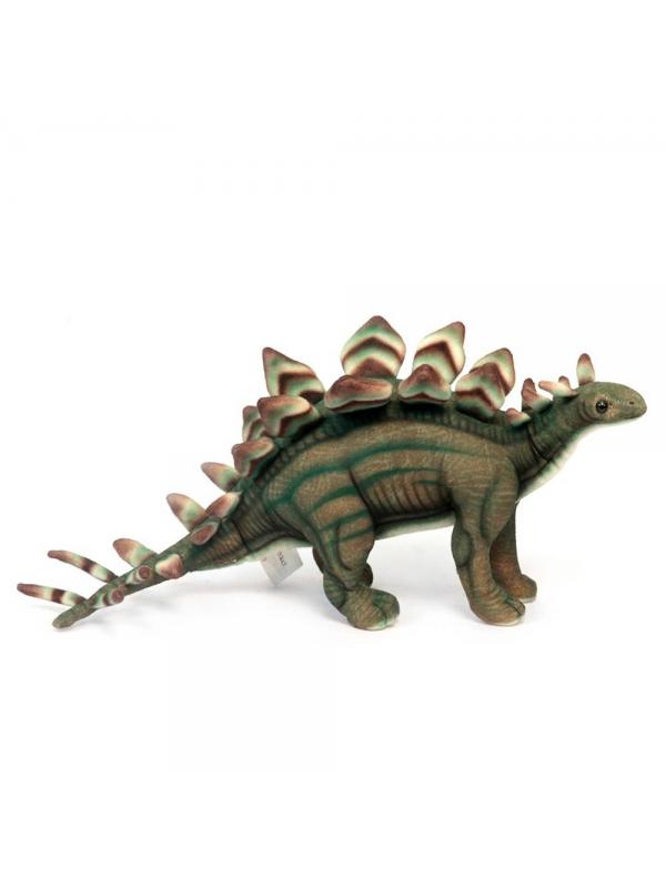 Мягкая игрушка Стегозавр Hansa