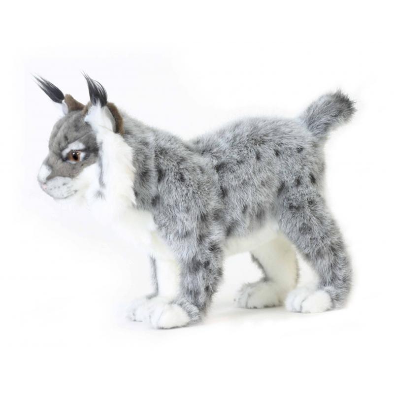 Мягкая игрушка Иберийская рысь