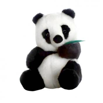 Игрушки, Мягкая игрушка Панда Hansa 698656, фото