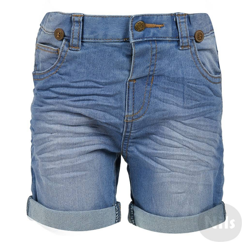 ШортыГолубые шорты с подтяжками марки MAYORAL для мальчиков. Шорты с пятью карманами и эффектом потертости застегиваются на кнопку. Пояс регулируется специальными пуговицами на внутренней стороне. В комплект входят съемные подтяжки.<br><br>Размер: 12 месяцев<br>Цвет: Голубой<br>Рост: 80<br>Пол: Для мальчика<br>Артикул: 607531<br>Бренд: Испания<br>Страна производитель: Бангладеш<br>Сезон: Весна/Лето<br>Состав: 78% Хлопок, 20% Полиэстер, 2% Эластан<br>Вид застежки: Кнопки
