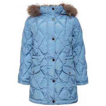 Девочки, Куртка Finn Flare (голубой)406320, фото
