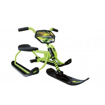 Спорт и отдых, Снегокат SnowRunner SR1 kiwi Snow Moto (зеленый)650912, фото