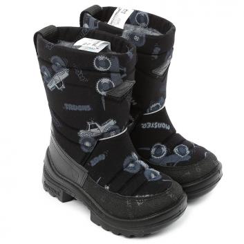 Обувь, Сапоги Kuoma (черный)512099, фото