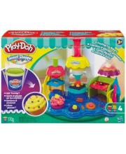 Набор пластилина Фабрика пирожных Play-Doh