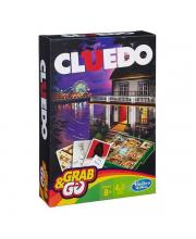 Настольная игра Клуэдо дорожная версия