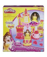 Игровой набор Замок Белль Play-Doh