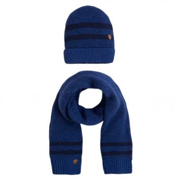 Аксессуары, Комплект MAYORAL (синий)901791, фото