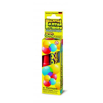 Игрушки, Набор для творчества Шалтай-Болтай Мыльные пузыри 4М 608128, фото