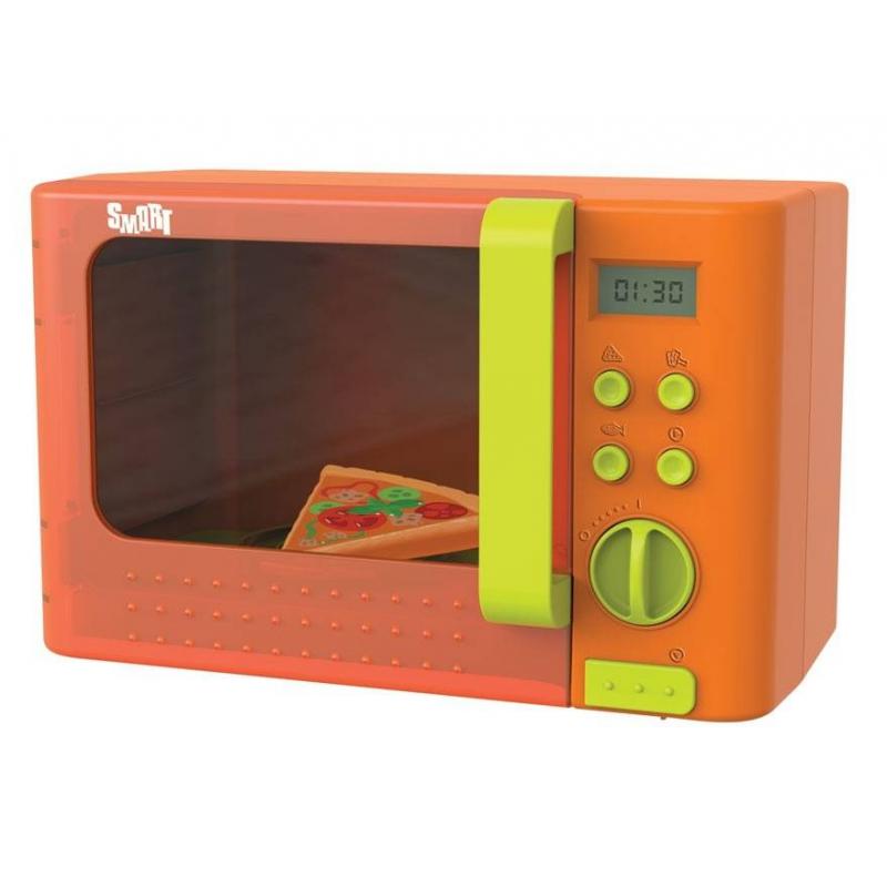 HTI Игрушка Микроволновая печь hti игровой набор микроволновая печь smart