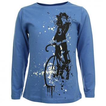 Мальчики, Комплект футболок MEK (синий)412372, фото